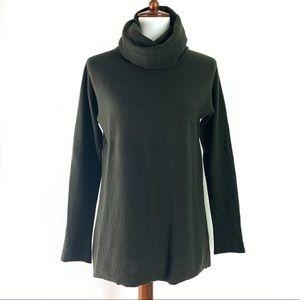 [Vince] Turtleneck Cashmere Sweater